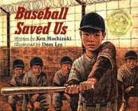 Baseball Saved Us Children's Book in Morris, Illinois