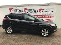 2016 Ford Escape SE ***1.6L eco boost engine*** in Ramstein, Germany
