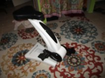Smooth Fitness   Sit N Cycle  Exercise Bike  ~ Usable Artwork ~ Low Impact Knee Hip Therapy in Yucca Valley, California
