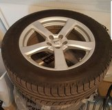 18 x 8 Wheels and Tires in Watertown, New York