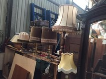 Saturday Aug 19 Furniture and Deco Indoor Flea Market in Waldmohr. in Ramstein, Germany