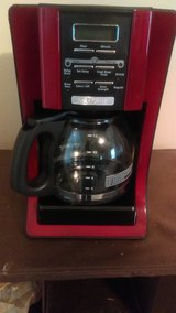 Mr coffee coffee maker in Clarksville, Tennessee