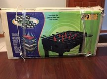 Brand New 10 in 1 Game Table in Naperville, Illinois
