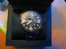 Men's Steel Blaze Watch in New Lenox, Illinois