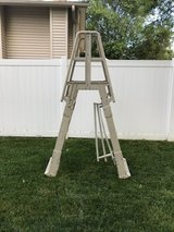Pool Ladder in Orland Park, Illinois