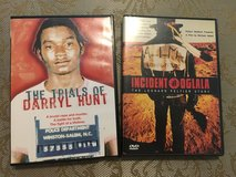 2 True Crime DVDs in Clarksville, Tennessee