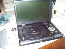 MINTEC PORTABLE DVD PLAYER in Travis AFB, California
