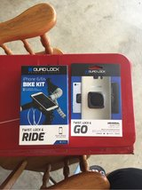 NEW IN PACKAGE - phone mount to put on your bike in Okinawa, Japan
