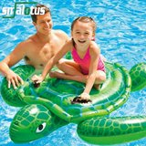 Giant Inflatable Turtle Ride On Pool Swimming Float Kids Toy Rafting Water Beach in Camp Pendleton, California