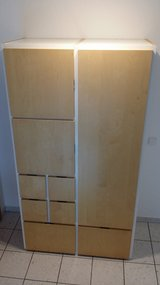 Shrunk, cabinet, closet in Ramstein, Germany