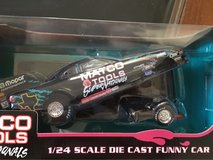 Diecast Funny Car in Naperville, Illinois
