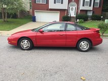 1999 Saturn SC2 - Needs Head Gasket, some exterior peeled paint, some loose fabric on interior c... in Clarksville, Tennessee