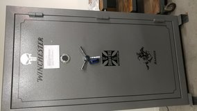 Winchester Gun Safe in Fort Campbell, Kentucky