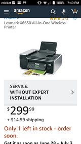 Printer All in One in Beaufort, South Carolina