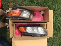 2008 Civic Si stock headlights in Clarksville, Tennessee