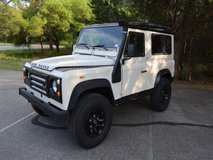 Land Rover Defender in Pearland, Texas