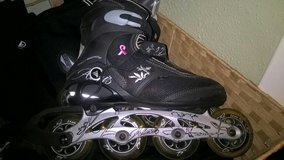 Women's K2 Limited Edition Inline Skate s in CyFair, Texas
