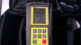 Flue Gas Analyzer for Gas Heaters in CyFair, Texas