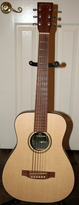 Martin LXM Little Martin Guitar and Bag in Kingwood, Texas
