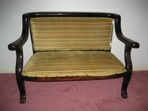 Antique Loveseat in Leesville, Louisiana