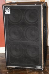 Ampeg Classic Series SVT610HLF 6x10 Bass Cabinet in Kingwood, Texas