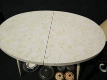 Oval Dining Table in DeKalb, Illinois
