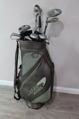 Tiger Shark Golf Clubs in Kingwood, Texas