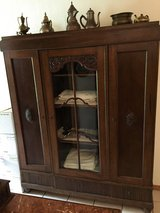 Vintage Closet / Armoire / Dresser in Ramstein, Germany