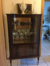 Display / China Cabinet in Ramstein, Germany