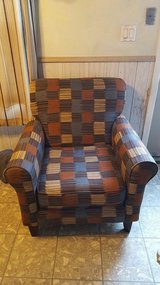 living room chair in Plainfield, Illinois
