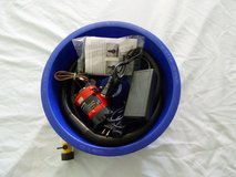 Blue Bowl - Fine Gold Concentrator/Recovery Kit in Yucca Valley, California