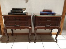 Chippendale Side Table / Night Stand in Ramstein, Germany