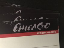 $100 gift cards to Chicago Indoor Racing in Naperville, Illinois