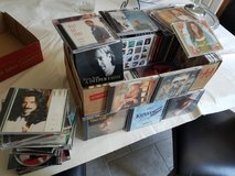 CD collection over 160 albums (various artists) in Fairfield, California