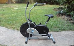 B R F BodyRider Exercise Bike in Conroe, Texas