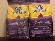 NEW Wellness Complete Health Dog Food in Camp Lejeune, North Carolina