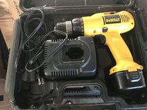 Set of two Cordless drill in Clarksville, Tennessee