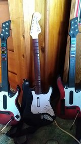 guitar hero guitars in Olympia, Washington