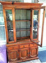 Buffet/China Cabinet in Huntsville, Texas