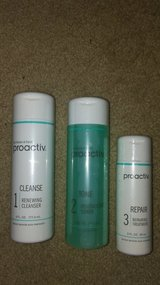 Proactiv Skincare items in Lockport, Illinois