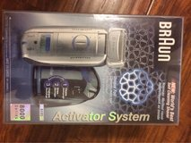 Braun Self Cleaning Men's Shaver-New in Travis AFB, California