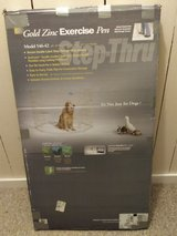 "MidWest Foldable Metal Exercise Pen w/ door, 24""W X 42"" in Kansas City, Missouri"