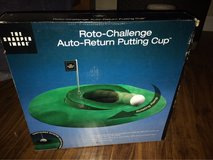 brand new Golfing Putting Cup in Fairfield, California