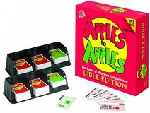 New Mattel Apples to Apples Party in a Box Game in Vista, California