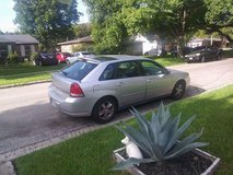 2005 Malibu Hatchback in League City, Texas