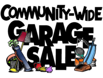 Garage sale in Vandenberg AFB, California