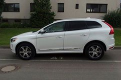 2015 Volvo XC60 T6 Platinum AWD in Ramstein, Germany