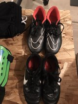 Kids Soccer Shoes, Shorts, Shin Guards in Plainfield, Illinois