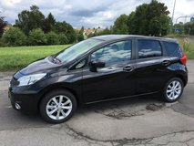 2016 Nissan Note Acenta automatic 2200 miles in Ramstein, Germany