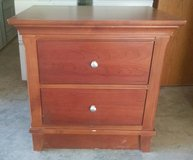 Thomasville Night Stand in Lawton, Oklahoma